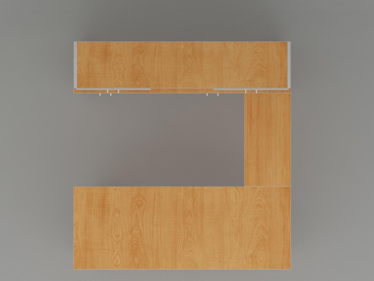 conjunto director kupch 210 x 220 cm