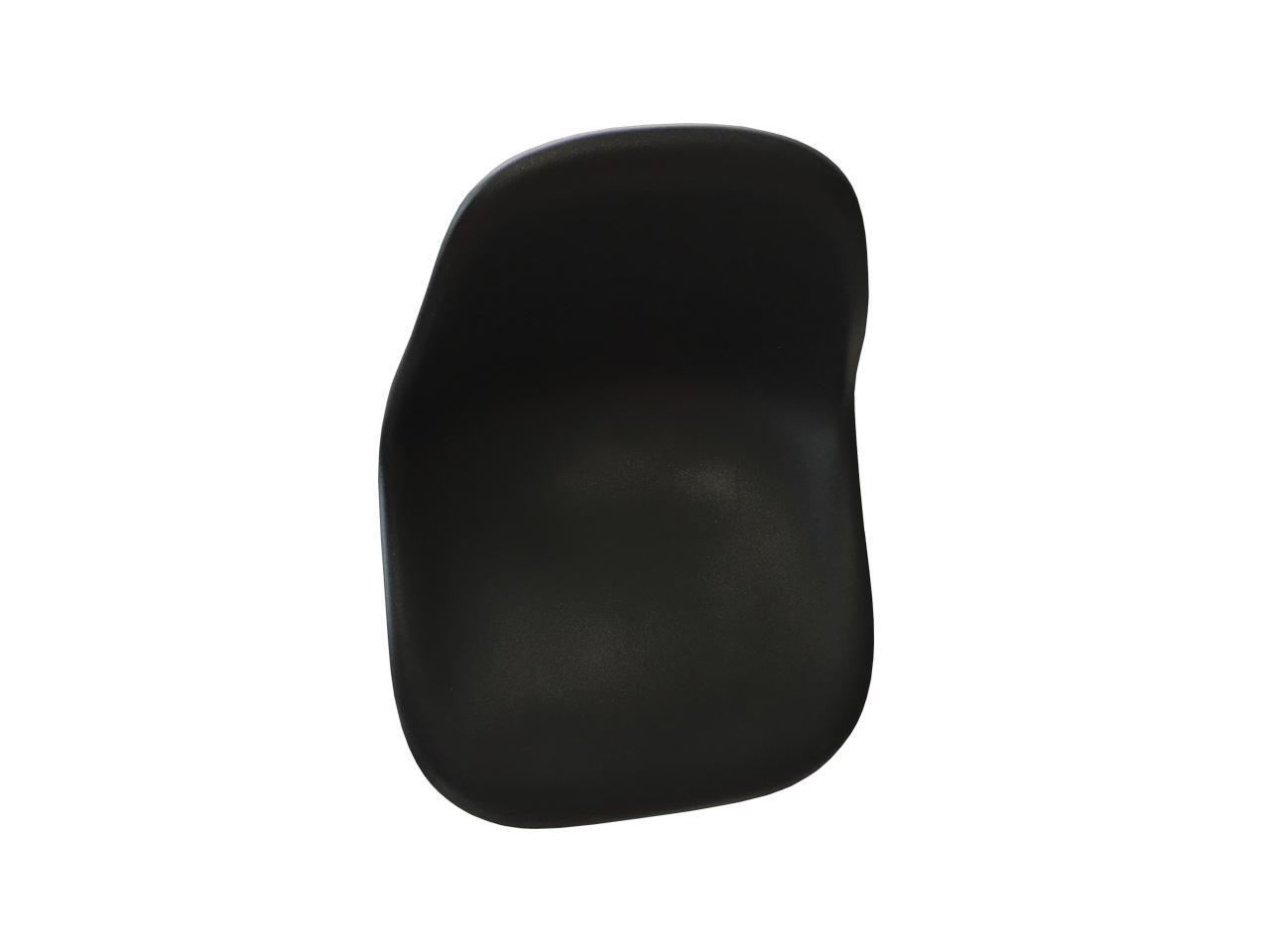 silla heron negra