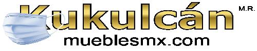 Logo Kukulcán Muebles - Inicio